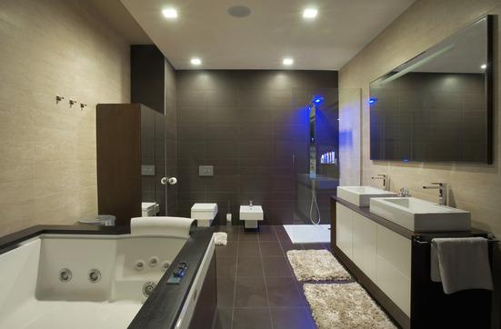 Badeværelse – Hvad er der af krav til elinstallationer?