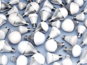 Read more about the article LED Pærer og belysning – Hvad skal jeg vælge?