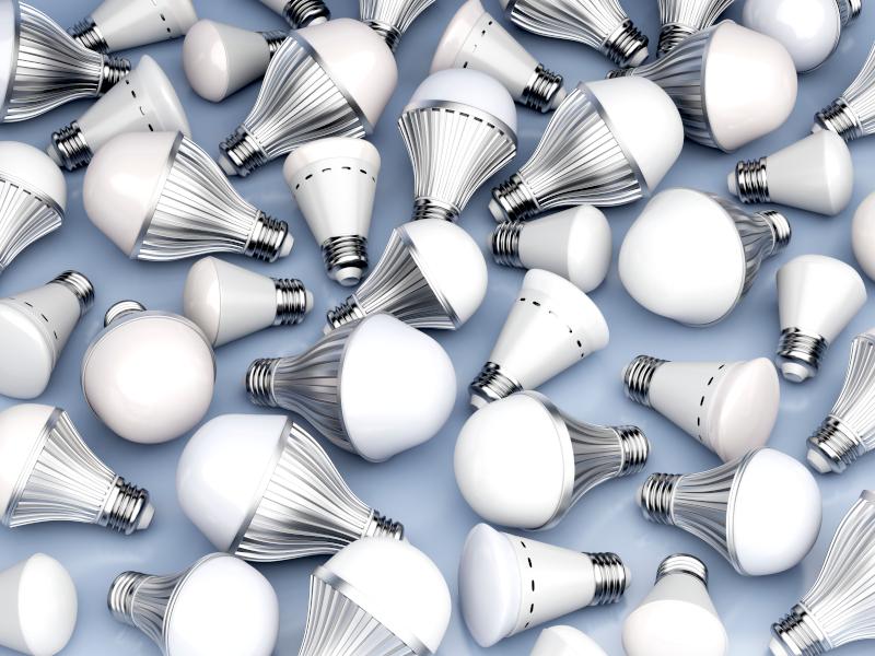 LED Pærer og belysning – Hvad skal jeg vælge?