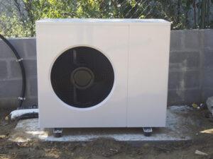 Luft til vand varmepumpe – Hvad bør jeg overveje?