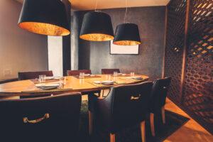 Spisebordslamper – 4 forslag og gode råd til det perfekte valg!