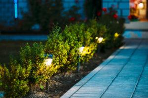 Havelamper – Find inspiration til valg af havelamper