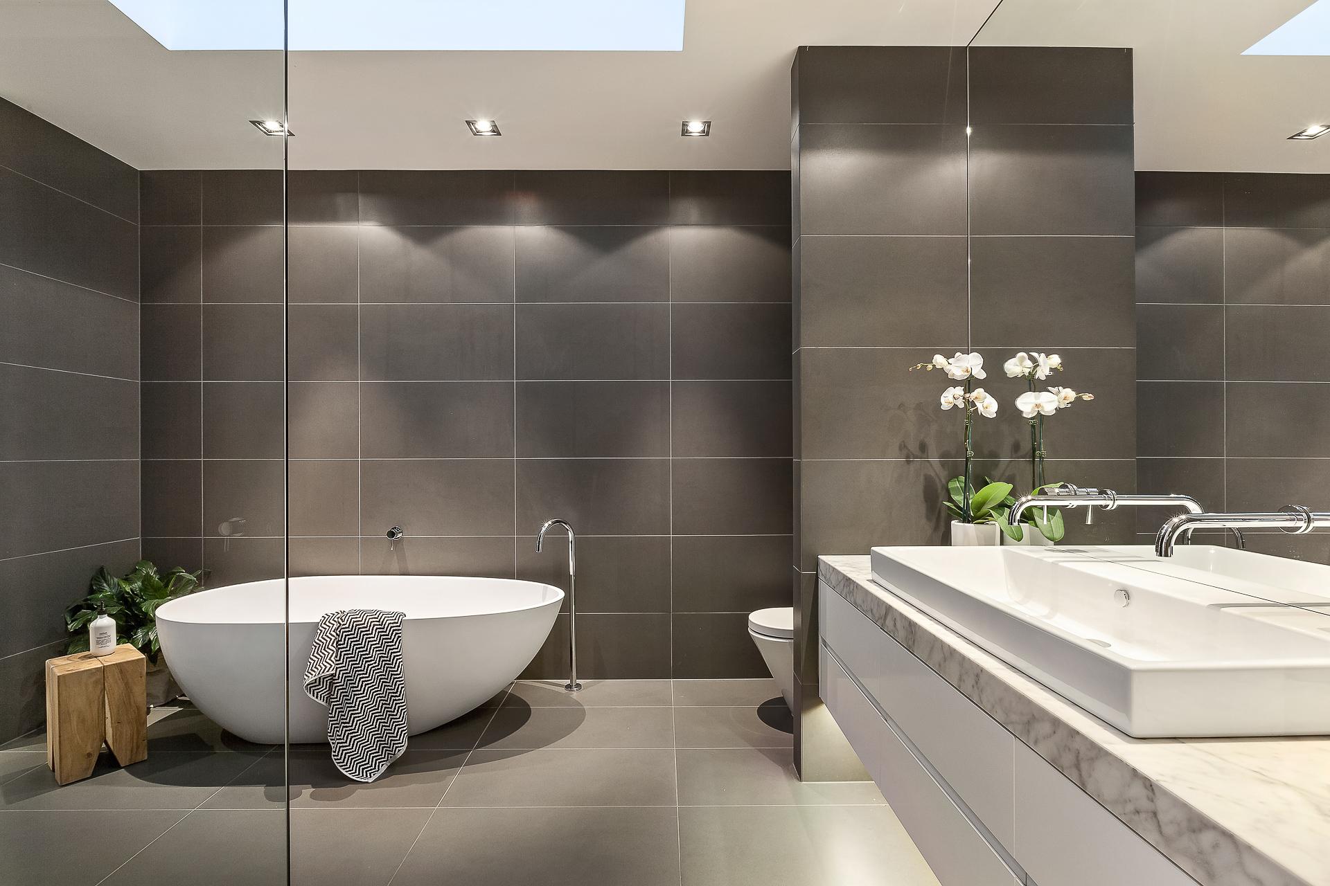Hvad koster et nyt badeværelse?